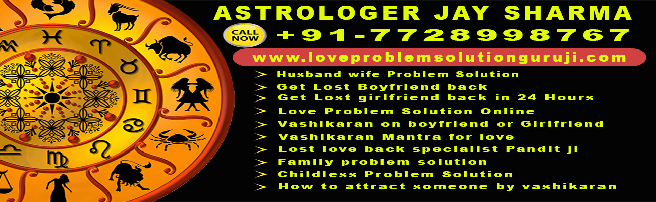 Astrologer Jay Sharma